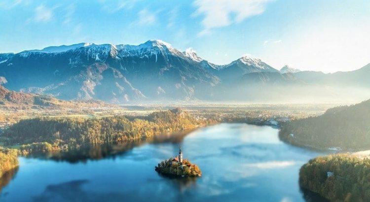 Maa taevas vesi muudatuste teel